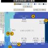 JR京都站的绿色窗口(附实拍照片)