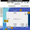JR京都駅のみどりの窓口(写真付)