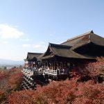 JR京都駅から清水寺までの最速アクセス行き方写真付08清水寺