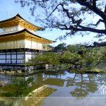 京都世界遺産金閣寺