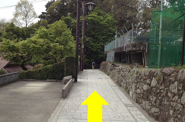 JR京都駅から映画「曇天に笑う」の聖地巡礼日吉東照宮への行き方26
